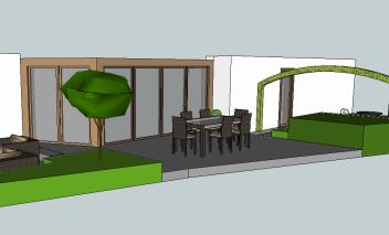 Jean-Marc Thonard - Votre jardin en images 3D